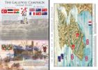 The Great War The Gallipoli Campaign