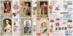 Royal Mail Heritage Set of Six - Save £30