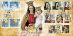 Christmas 2017 Madonna and Child Producer: Bradbury Series: BFDC (466)