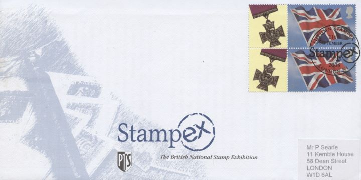 Stampex, The British National Stamp Exhibition