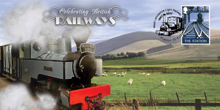 Celebrating British Railways, 50th Anniversary