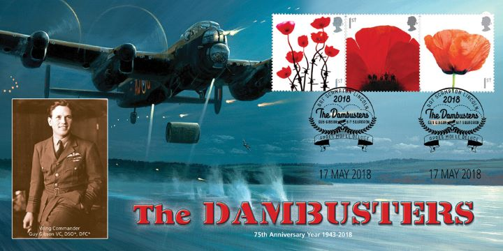 The Dambusters, 75th Anniversary