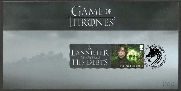 Game of Thrones, Key Quotes 02 - A Lannister always pays his Debts