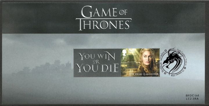 Game of Thrones, Key Quotes 04 - You win or you Die