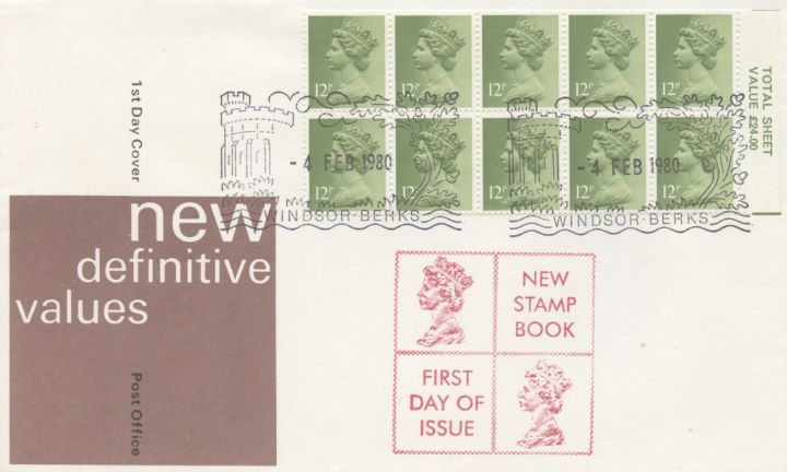 Counter: New Design: £1.20 Ind. Arch. 2 (Beetle Mill), New Defins