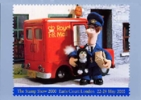 Window: Postman Pat