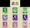 Country Definitives: Miniature Sheet