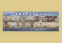 Trafalgar: Miniature Sheet