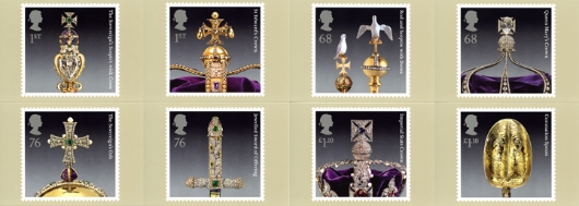 The Crown Jewels PHQ Card