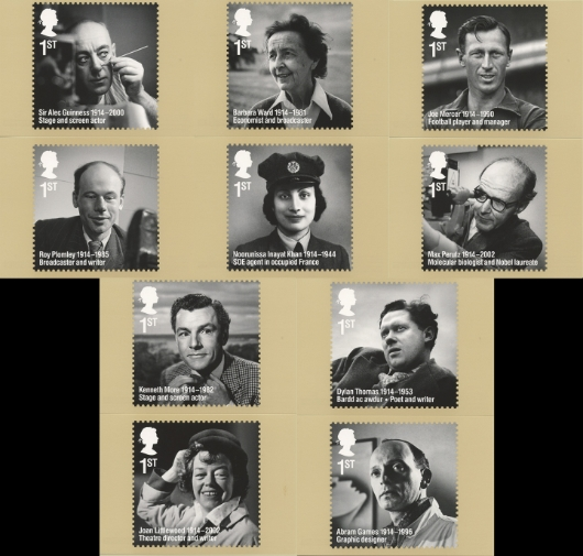 Remarkable Lives PHQ Card