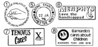 Postmarks