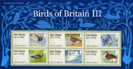 Birds of Britain: Series No.3
