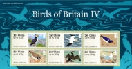 Birds of Britain: Series No.4