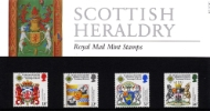 Scottish Heraldry
