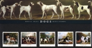 Dogs: Paintings by Stubbs