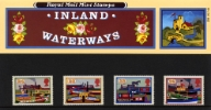 Inland Waterways