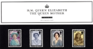 The Queen Mother - In Memoriam