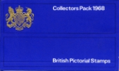 Year Collection: [Year Pack] Blue 1968