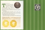 Embossed Green Shilling [Ingot Pack]