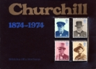 Winston Churchill [Souvenir Book]
