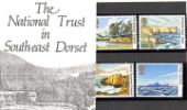 National Trust [Special Pack]