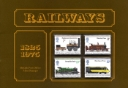 Stockton & Darlington Railway [Souvenir Book]