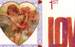 Love Stamps - SAVE £6