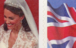 Royal Wedding - SAVE £6