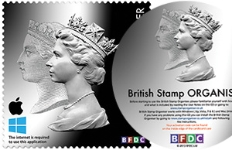 British Stamp Organiser CD This is the CD version, you will not be able to use the British Stamp Organiser until you receive the CD in the post. The internet is required to use this application. BSO