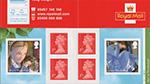Retail Stamp Books Theme