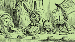 Lewis Carroll Theme