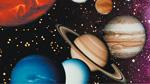 Astronomy Theme