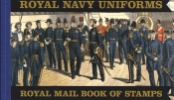 PSB: Navy Uniforms