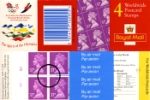 Window: New Contents: Airmail Olympics £1.48