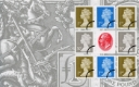 PSB: Festival of Stamps KGV - Pane 4