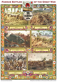 44928 | 21.06.2016 - Battle of the Somme | The Great War | £22.50