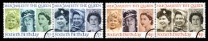 View enlarged 'Queen's 60th Birthday' Image.