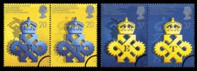 View enlarged 'Queen's Awards to Industry' Image.