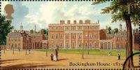 15.04.2014, Buckingham Palace: 1st