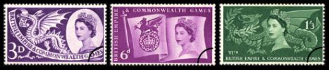 Commonwealth Games 1958