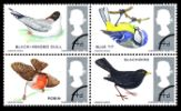 British Birds (Phosphor)