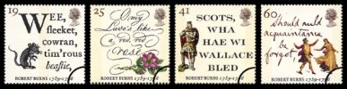 Robert Burns Bicentenary