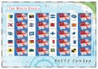 White Ensigns: Generic Sheet