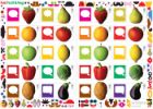 Fun Fruit & Veg: Generic Sheet