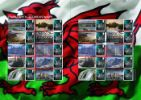 Glorious Wales: Generic Sheet