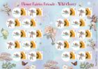 Smilers for Kids: Wild Cherry: Generic Sheet