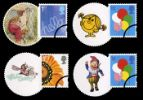 Smilers for Kids: [Stamp Set] 2009