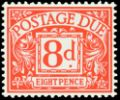 8d Red (Small)