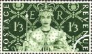 Elizabeth II Coronation: 1s 3d