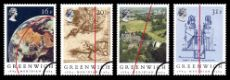 Click to view all covers for Greenwich Meridian